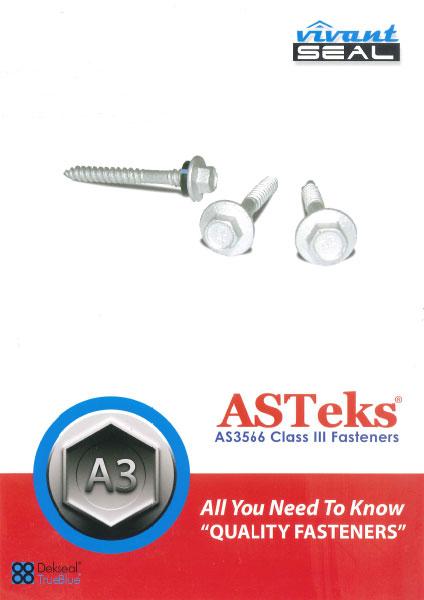ASTeks Catalogue (EN)
